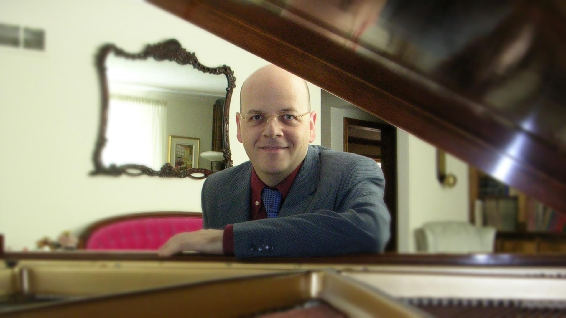 Luciano Lombardi Piano Open