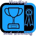 Hunting and winning 2