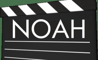 Noah Trailer Luciano Lombardi