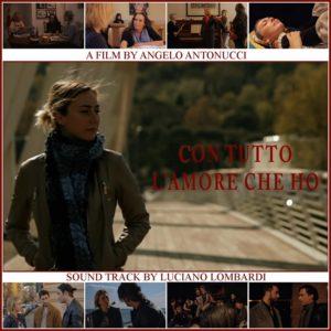 Con Tutto L'amore Che Ho - Luciano Lombardi